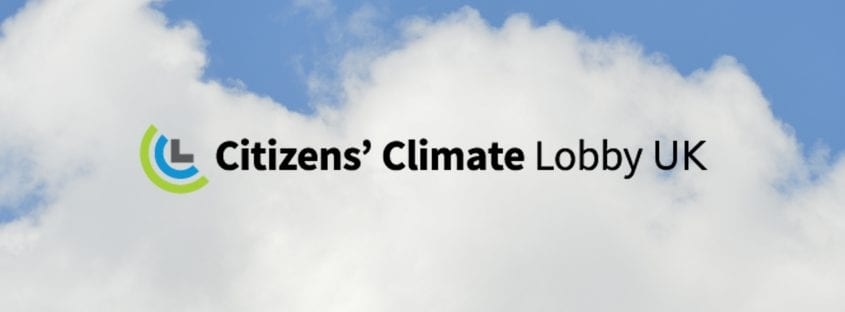 Citizens' Climate Lobby UK